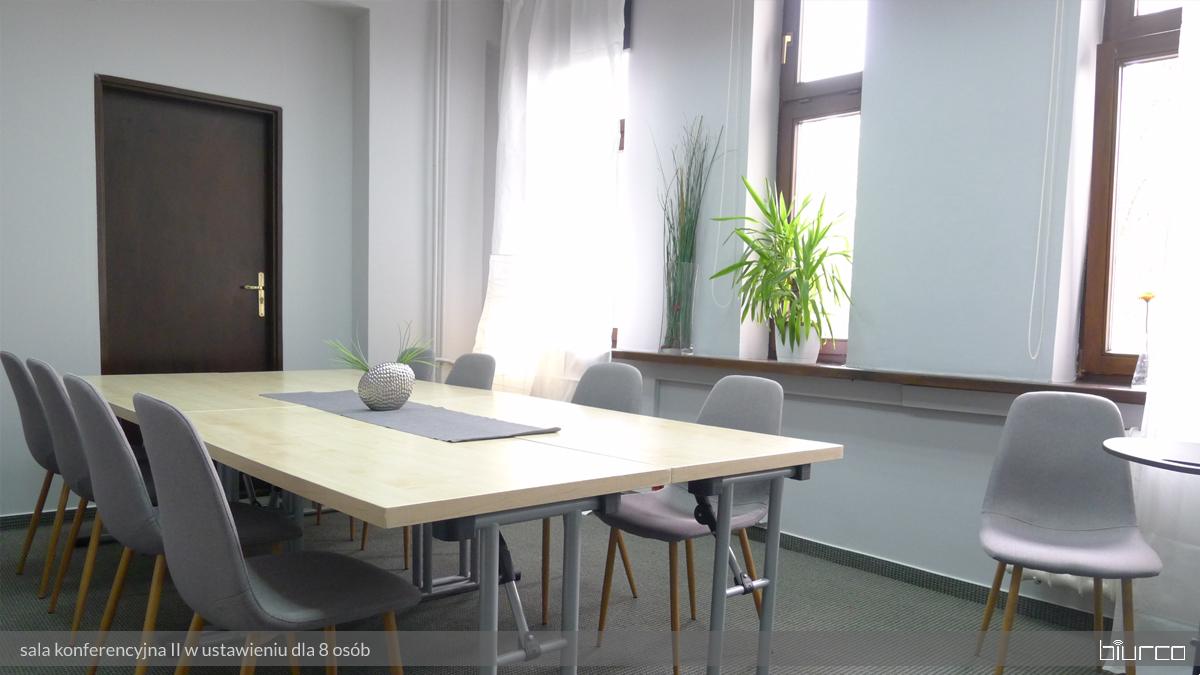 sala konferencyjna w biurze wirtualnym